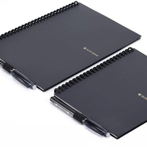 ELFINBOOK™ 2.0 SMART REUSABLE NOTEBOOK