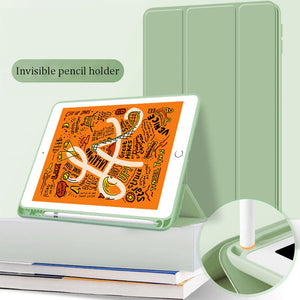 Slim Smart Shell Stand Cover for ipad