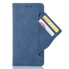 Load image into Gallery viewer, Luxury Multi-Card Slots Wallet Flip Cover For Samsung A01