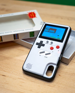 The Game iPhone Case