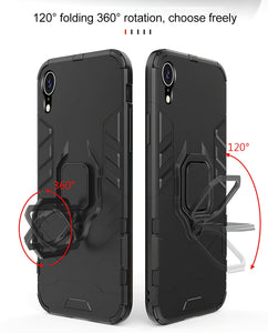 ULTRA THIN 4 in 1 Special Armor Case - Elegant Case