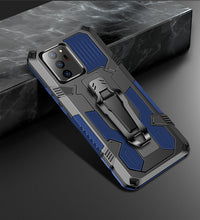 Load image into Gallery viewer, 2021 Phone Warrior Multi-function Bracket Belt Clip Case For Samsung Note 20 Series