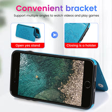 Load image into Gallery viewer, 2020 New Style Luxury Wallet Cover For iPhone 7 Plus / 8 Plus