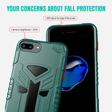 Load image into Gallery viewer, Armor Series Phone Case For iPhone