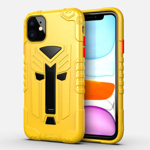Armor Series Phone Case For iPhone