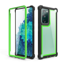 Load image into Gallery viewer, 2021 Urban Doom Shockproof Protective Cover For Samsung Note Series