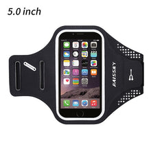 Load image into Gallery viewer, Sport Running Armband Case