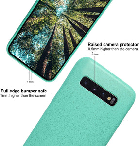Eco-Friendly Silicone Case For Samsung