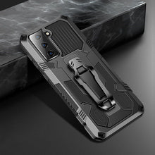 Load image into Gallery viewer, 2021 Phone Warrior Multi-function Bracket Belt Clip Case For Samsung S21 5G