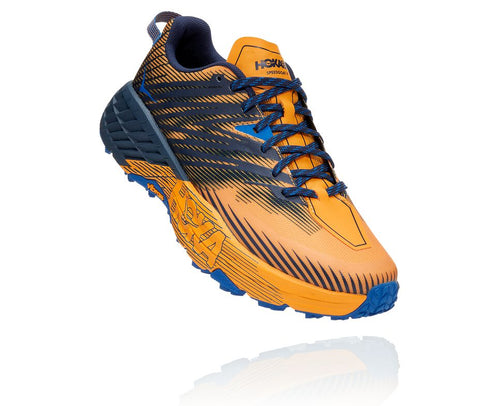 Hoka One Speedgoat 4