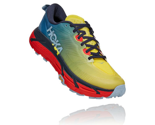 Hoka One Mafate Speed 3