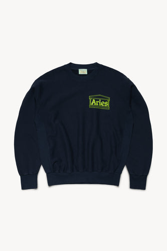 Aries Premium Temple Sweatshirt