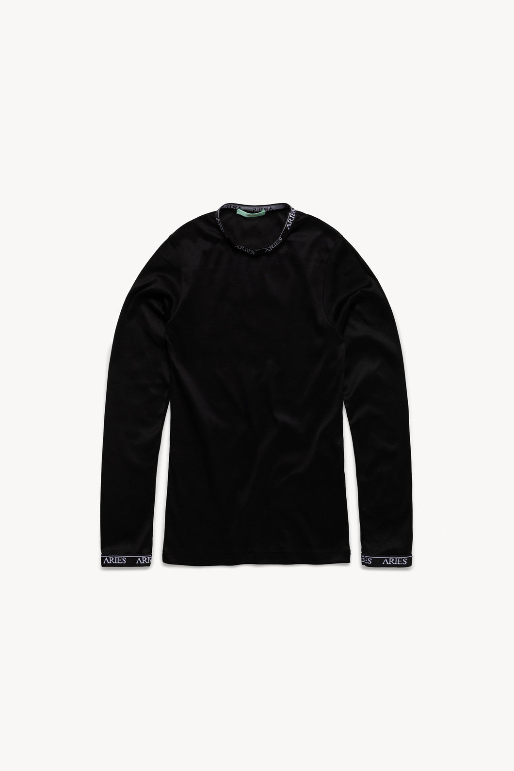 Aries Cotton Long Sleeve Top
