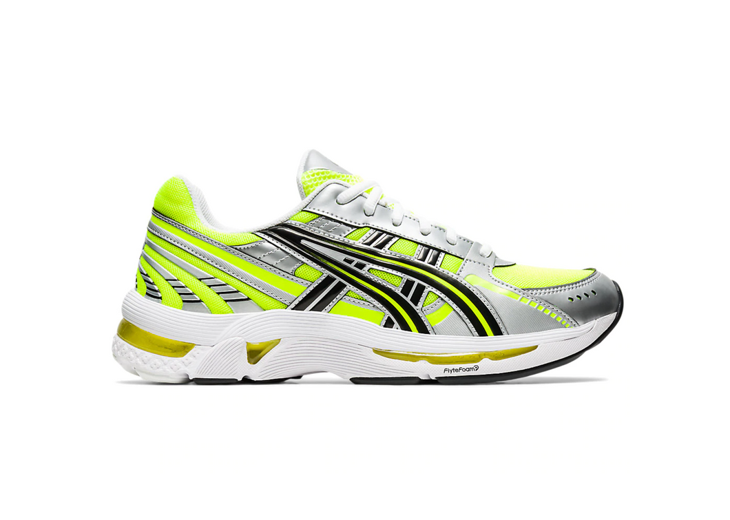 Asics Gel Kyrios Safety Yellow