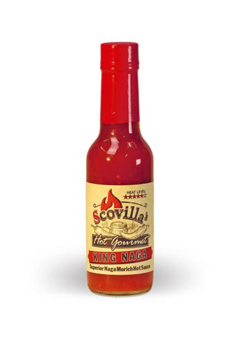 King Naga Superior Hot Sauce