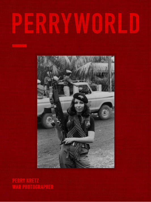 Perryworld by Perry Kretz