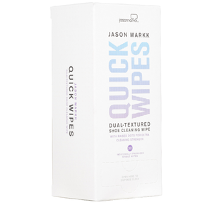 Jason Markk Wipes 30 Pack