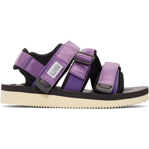 suicoke GGA-V PURPLE