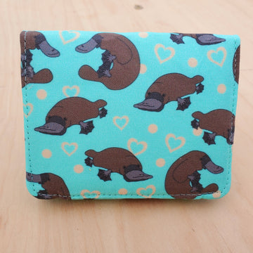Platypus Mini Wallet