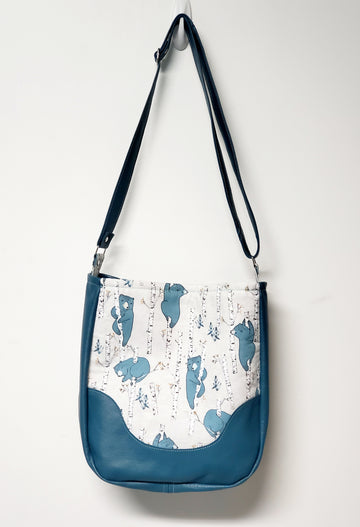 Birch Bear Hobo Purse