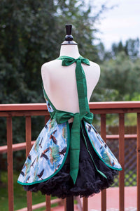 Eagles Pin-up Apron