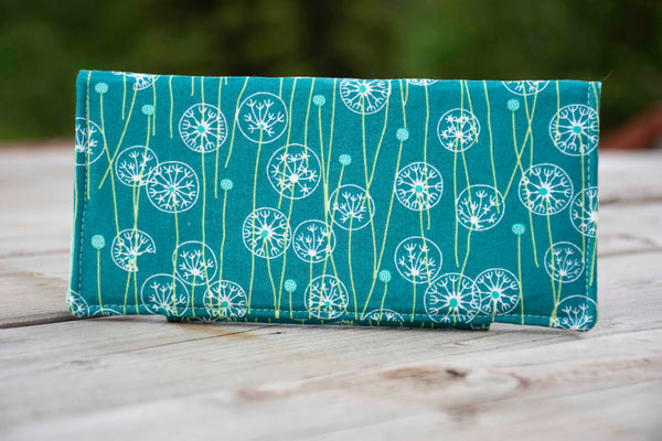 Dandelion Wishes Wallet