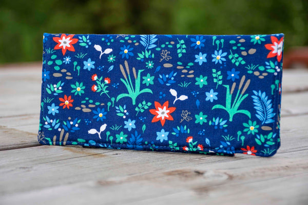 Cattail Meadow Wallet