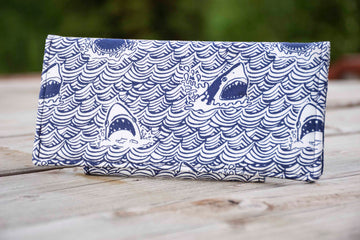 Great White Shark Wallet