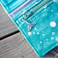 Narwhal Symphony Wallet