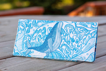 Whale Song Wallet