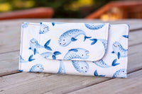 Happy Narwhal Wallet