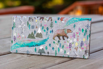 Denali Dreams Wallet