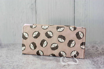 Hug A Hedgehog Wallet
