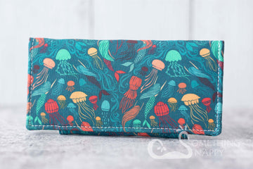 Aurelia Mermaid Wallet