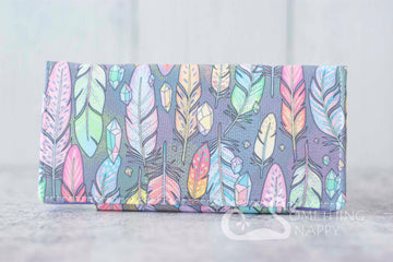 Light As A Feather Wallet