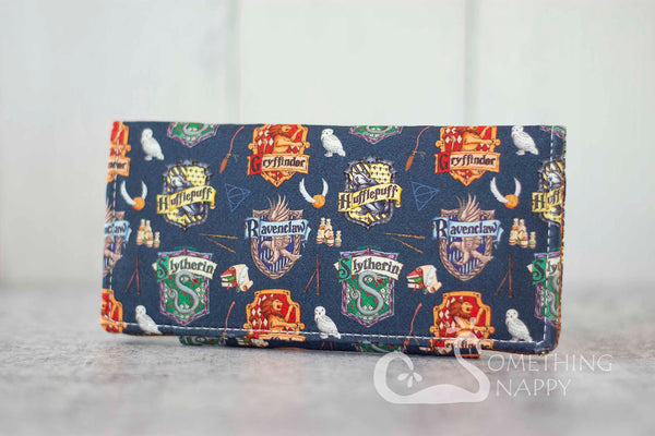 Hogwarts House Harry Potter Wallet - Ravenclaw