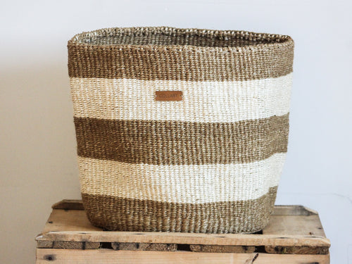 SISAL PLANTER XL