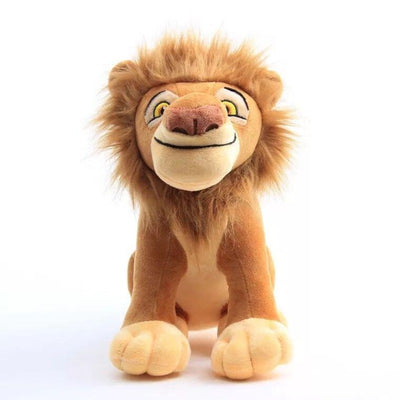 30cm The Lion King Simba Soft Plush Stuffed Doll Toys