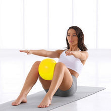 Afbeelding in Gallery-weergave laden, Yoga Ball | Fitness ball | Gym ball 25 cm - Immense Fit
