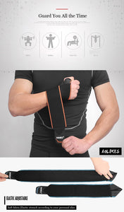 Fitness / Crossfit Polsband - Immense Fit