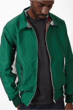 Load image into Gallery viewer, Classic British Made Harrington Jackets