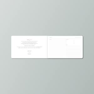 Idealist Notepad 2-Pack
