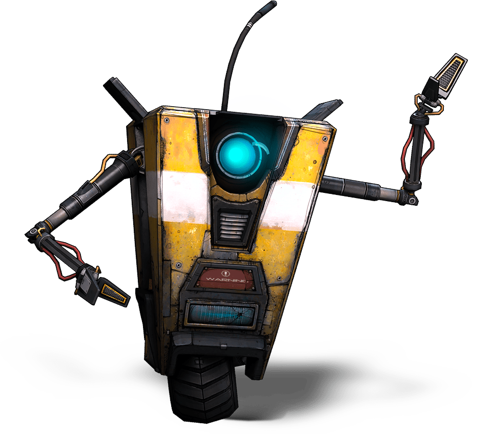 Gearbox Loot - Official Merch for Borderlands, Battleborn