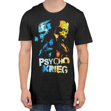 Load image into Gallery viewer, Psycho Krieg T-Shirt