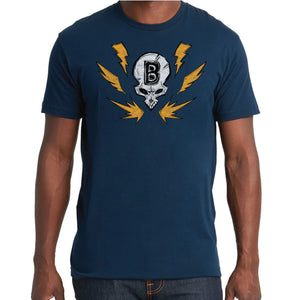 B-Team Mercenaries T-Shirt