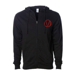 Children of the Vault Graffiti Hoodie