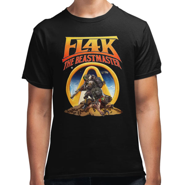 Borderlands 3 FL4K T-Shirt
