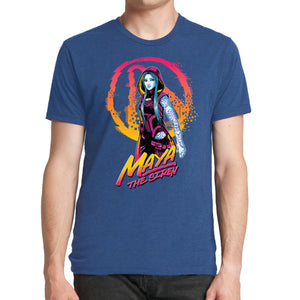 Maya the Siren T-Shirt