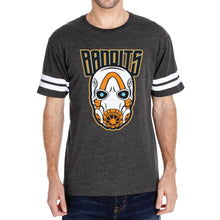 Load image into Gallery viewer, Bandits Football Jersey T-Shirt - Gearbox Loot