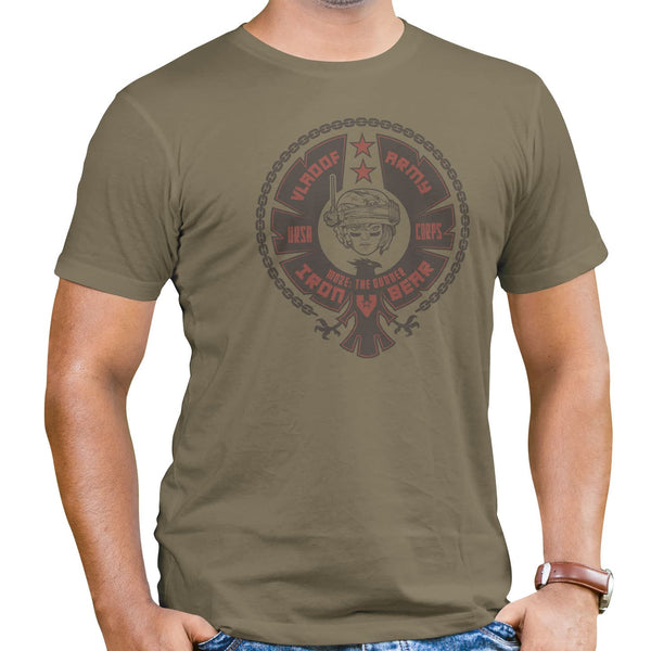 Borderlands 3 Iron Bear T-Shirt